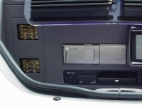 CD Changer & DVD.